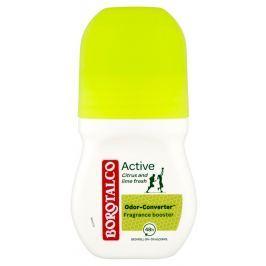 Borotalco Deodorant kuličkový Active Citrus