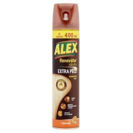 Alex Renovátor nábytku s vůní pomeranče - extra péče
