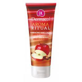 Dermacol Aroma ritual - hřejivý krém na ruce jablko a skořice