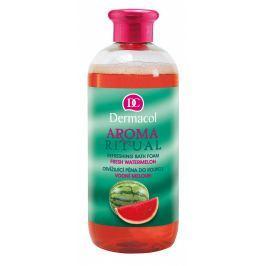 Dermacol Aroma Ritual - pěna do koupele vodní meloun