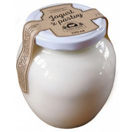 Farma Bláto Jogurt z pastvy bílý