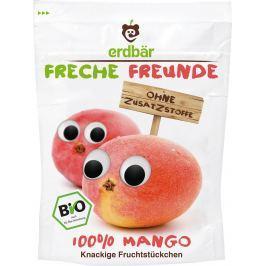 erdbär Freche Freunde Kousky ovoce mango