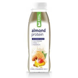 Body and Future Almond Protein Banana