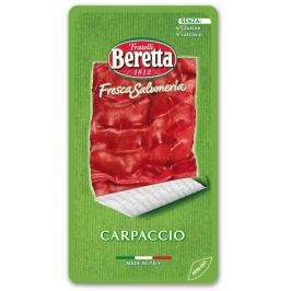 Fratelli Beretta Hovězí Carpaccio F.S.