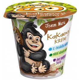 Krajanka ZOO kakaový krém