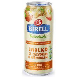 Birell Botanicals Jablko se zázvorem a heřmánkem
