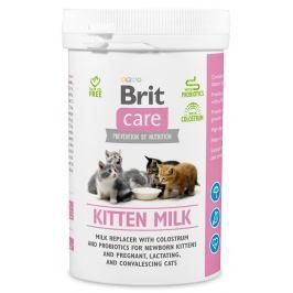 Brit Care Kitten Milk superprémiové mléko pro koťata
