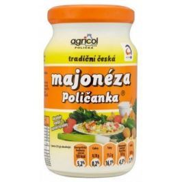 Agricol Majonéza Poličanka
