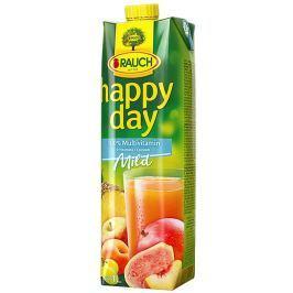 Rauch Happy Day multivitamin MILD