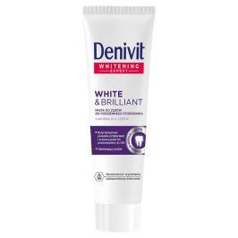 Denivit Whitening Expert White & Brilliant zubní pasta
