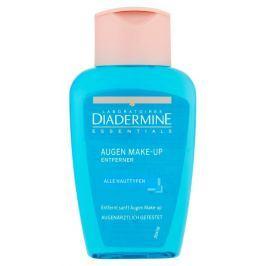 Diadermine Essentials odličovač očního make-upu