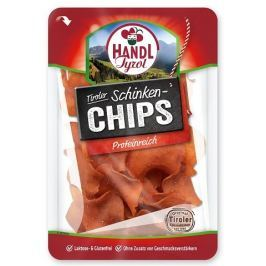 Handl Tyrol Tyrolské šunkové chipsy