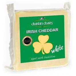 Dublin Dairy Original Irish cheddar white bloček