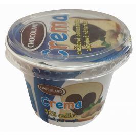 Chocoland Crema arašídová pomazánka