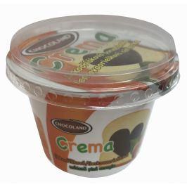 Chocoland Crema lískooříšková pomazánka