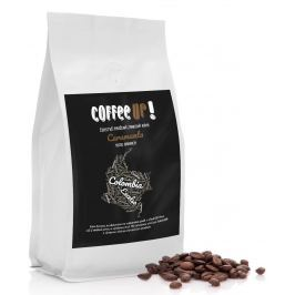 Coffee UP! Colombia Excelso Čerstvě pražená 100% arabica