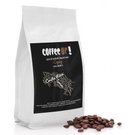 Coffee UP! Costa Rica La Pastora Tarrazu Čerstvě pražená 100% arabica