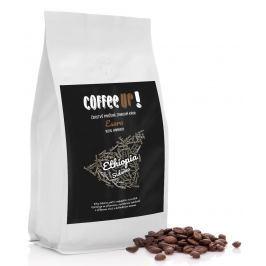 Coffee UP! Ethiopia Sidamo Čerstvě pražená 100% arabica