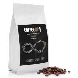 Coffee UP! Infinity Čerstvě pražená 100% směs 8 arabic