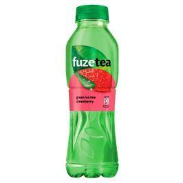 FuzeTea zelený ledový čaj jahoda aloe vera