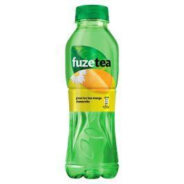 FuzeTea zelený ledový čaj mango heřmánek