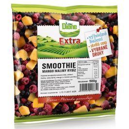 Dione Extra Smoothie - mango, maliny, rybíz