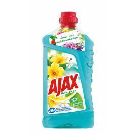 Ajax Floral Fiesta Lagoon Flowers Univerzální čistící prostředek