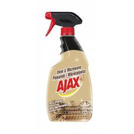 Ajax Speciální spray na trouby