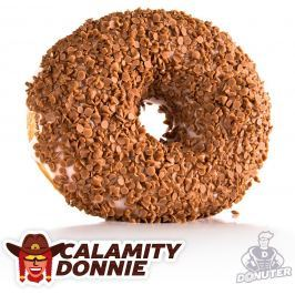 Donuter Donut Calamity Donnie