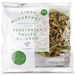 Linda McCartney Vegetariánské trhané kuřecí