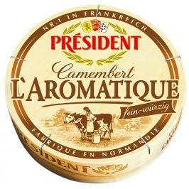 Président Camembert L´Aromatique