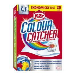 K2r Colour Catcher Prací ubrousky 20ks