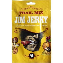 Jim Jerky Trail mix krůtí