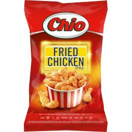 Chio Fried Chicken