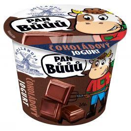 Hollandia Pan Bůůů krémový jogurt čokoláda