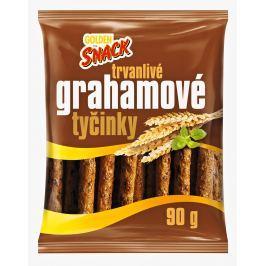 Golden snack Trvanlivé tyčinky grahamové
