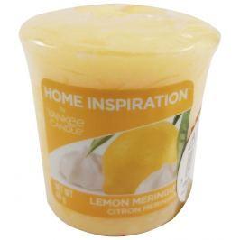 Yankee Lemon Meringue svíčka 49g