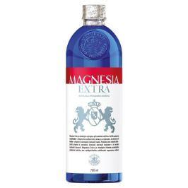 Magnesia Extra minerální voda