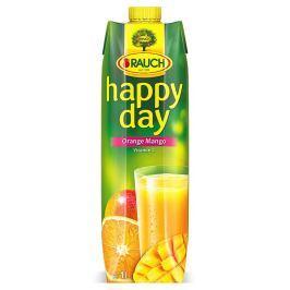 Rauch Happy Day Pomerančovo-mangový nektar