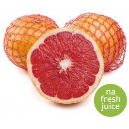 Grapefruit červený na fresh, síť 1kg
