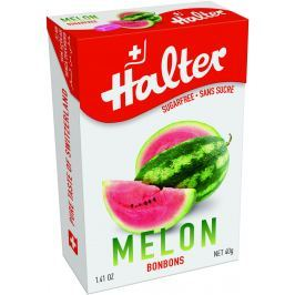 Halter Meloun