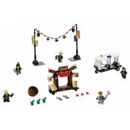 LEGO® NINJAGO® 70607 Honička po Ninjago City