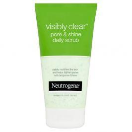 Visibly Clear Pore & Shine Peeling pro každodenní použití