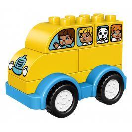 LEGO® DUPLO® 10851 Můj první autobus