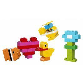 LEGO® DUPLO® 10848 Moje první kostky