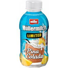 Müllermilch Limitovaná edice Pina Colada