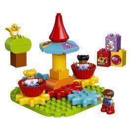 LEGO® DUPLO® 10845 Můj první kolotoč
