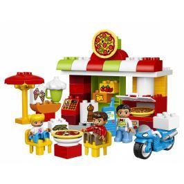 LEGO® DUPLO® 10834 Pizzerie