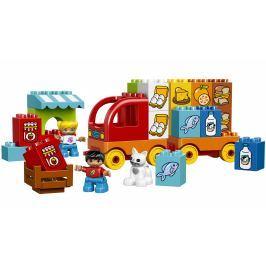LEGO® DUPLO® 10818 Můj první náklaďák