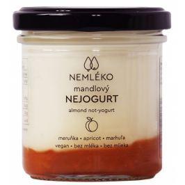 Nemléko Nejogurt - meruňka